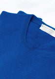 Pure Cashmere Crewneck Sweater - Bold & Brights
