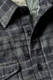 Relwen Brushed Flannel CPO - Frank Stella Clothiers