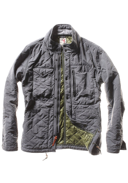 Vertical Insulator Jacket