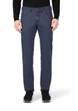 Gardeur Two Tone Cotton Jean - Frank Stella Clothiers