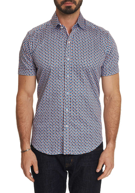 Liam Short Sleeve Sport Shirt