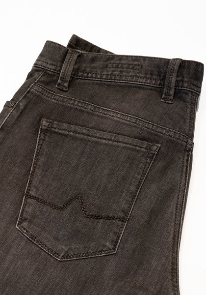 Alberto Superfit Denim Slim Fit Jean - Frank Stella Clothiers