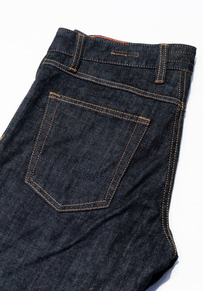 Alberto Authentic Denim Slim Fit Jean - Frank Stella Clothiers