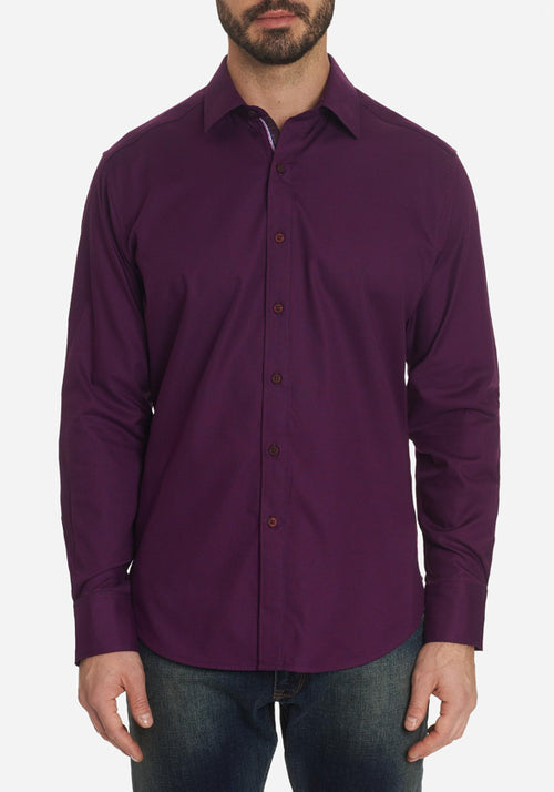 Robert Graham Hearst Sport Shirt - Frank Stella Clothiers