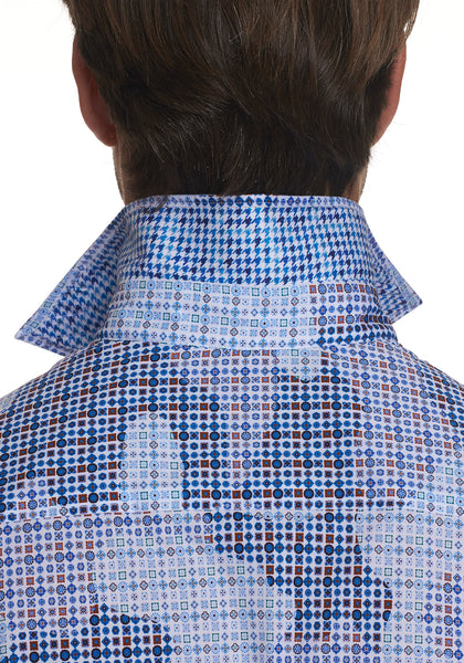 Robert Graham Courageous Sport Shirt - Frank Stella Clothiers