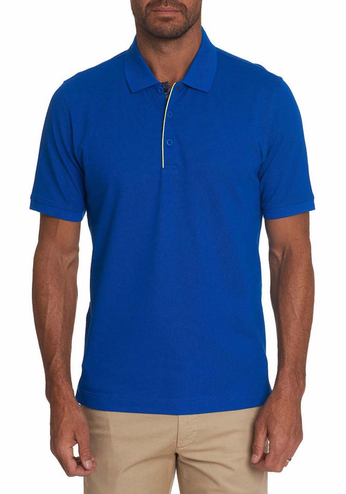Robert Graham Champion Performance Polo - Frank Stella Clothiers