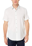 Atlas Short Sleeve Sport Shirt