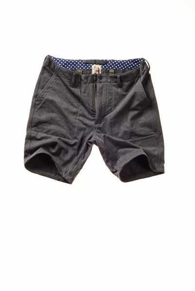 Relwen Knit Court Short - Frank Stella Clothiers