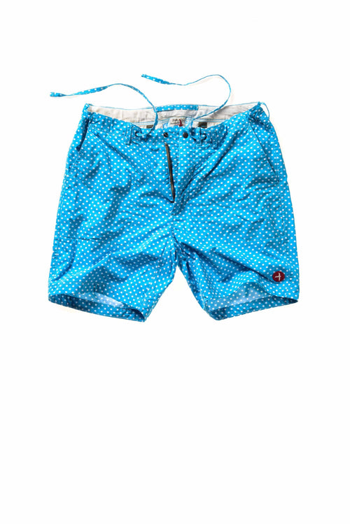 Relwen Dot Surf Fatigue Short - Frank Stella Clothiers