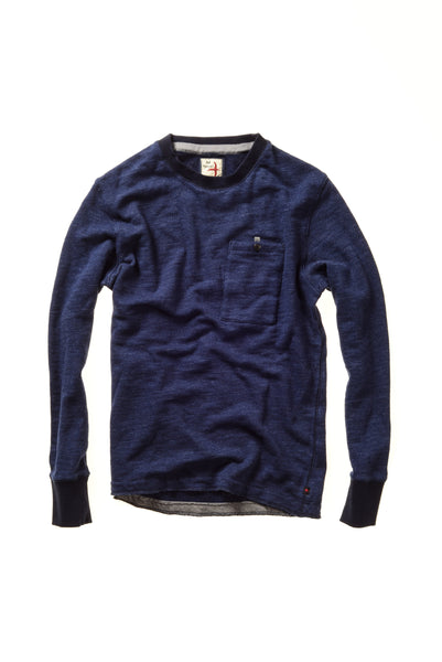 Relwen Windsurf Crew in Navy