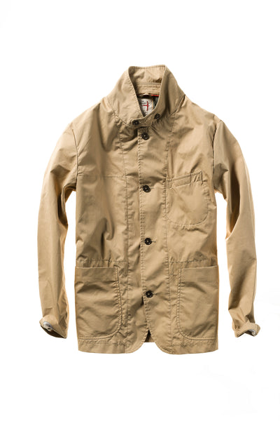 Windbreak Blazer