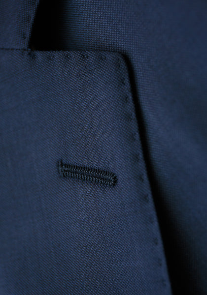 Frank Stella Tailored Fit Sharkskin Suit - Frank Stella Clothiers