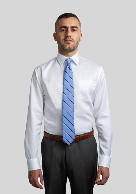 Pure Cotton Screencheck Suit