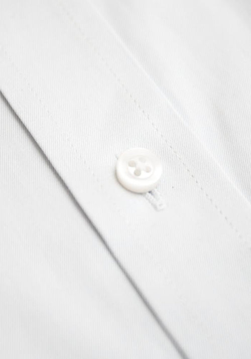 Frank Stella White French Cuff Dress Shirt - Frank Stella Clothiers