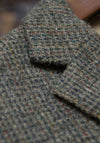 Harris Tweed Checks & Ticks Sport Coats