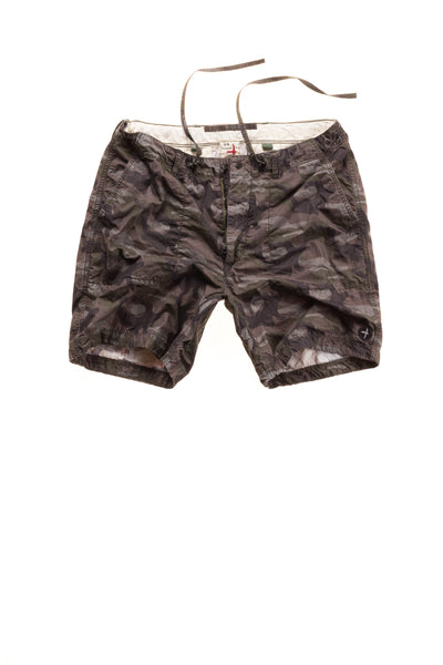 Relwen Jungle Fatigue Short - Frank Stella Clothiers