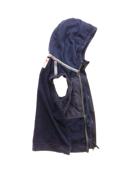 Relwen Windsurf Vest, Side View - Frank Stella Clothiers