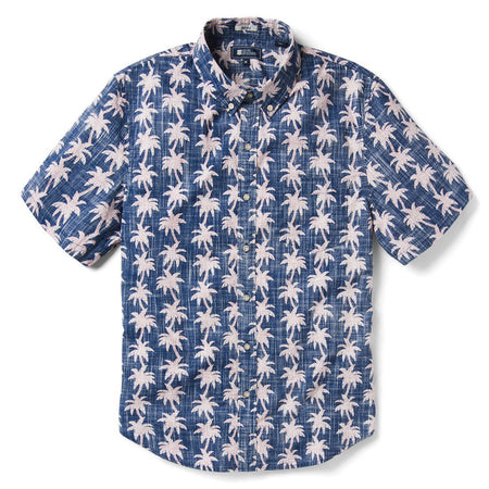 Oceans Playground Short Sleeve Sport Shirt