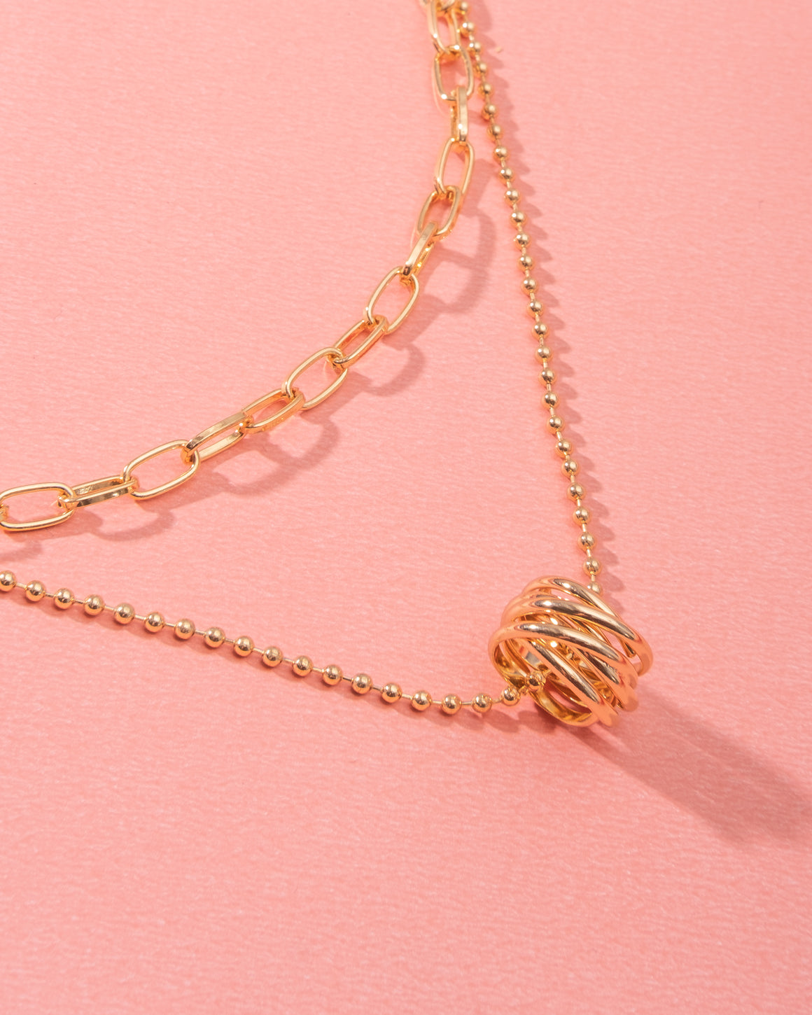KYOTO NECKLACE