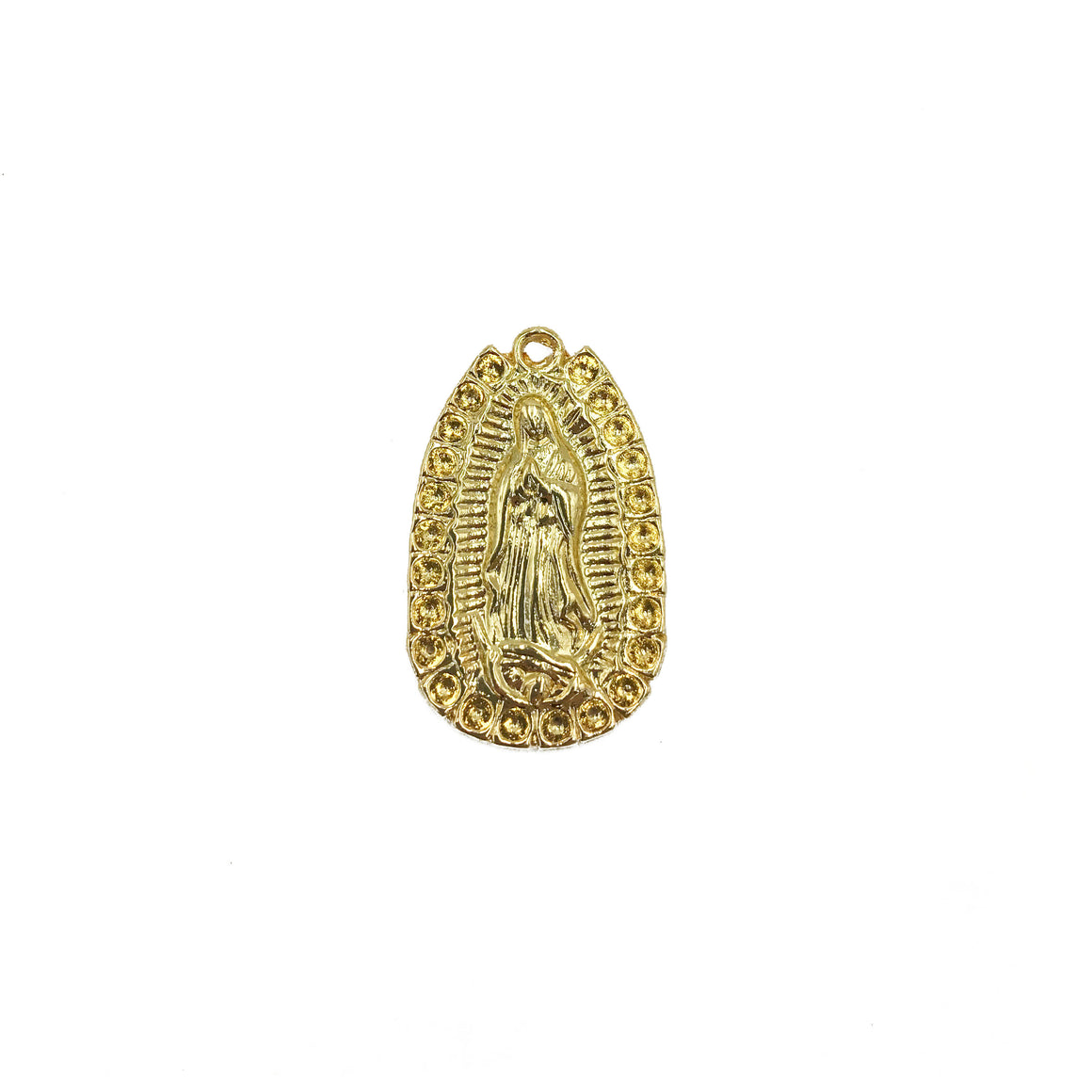 PRAYING PENDANT -  - 8 Other Reasons
