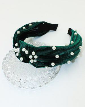 ALL EYES ON ME HEADBAND