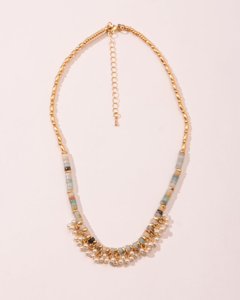 DIMAGGIOA NECKLACE