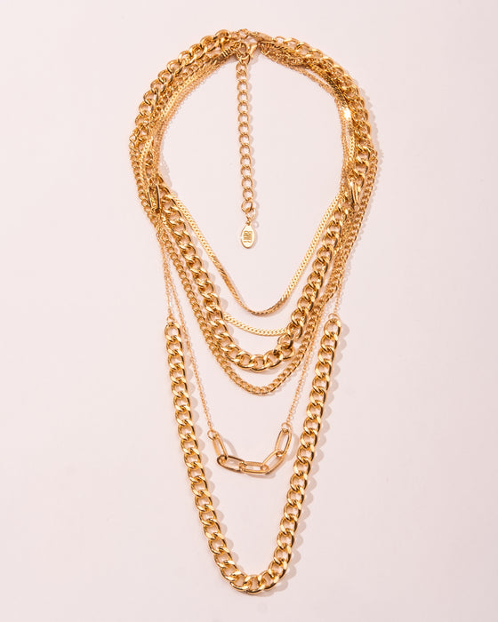 TAYE NECKLACE