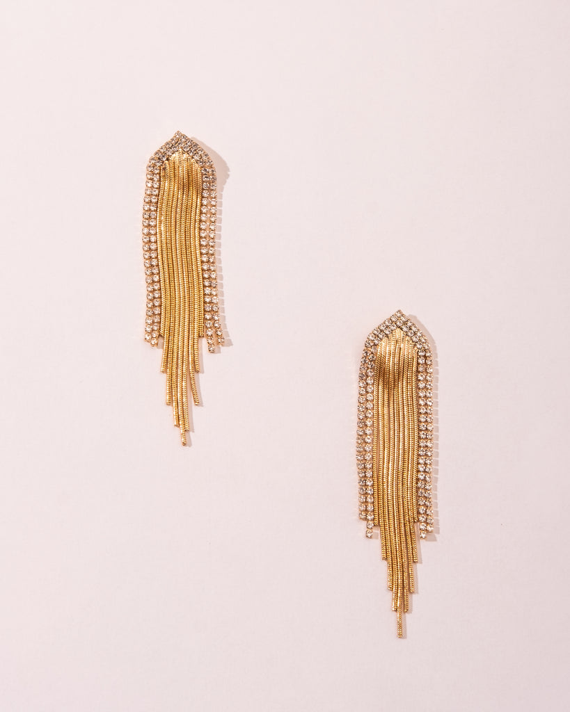 CARDI EARRINGS