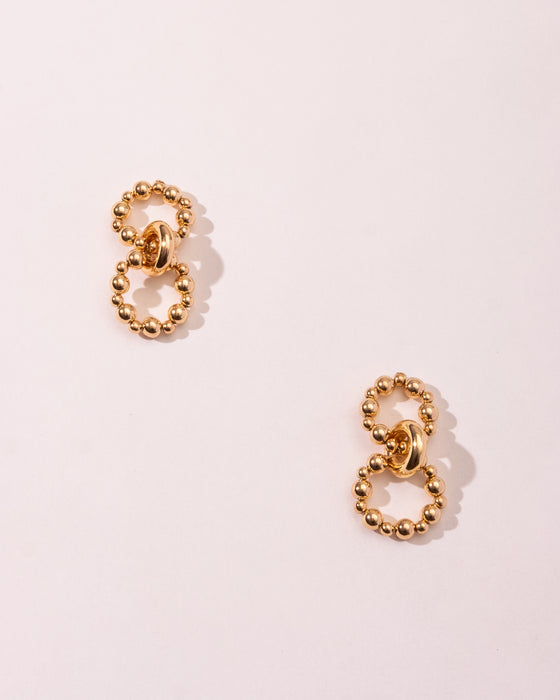 VOGUE EARRING