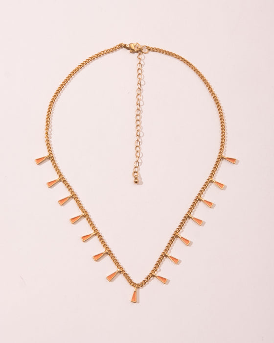 PALM DESERT NECKLACE