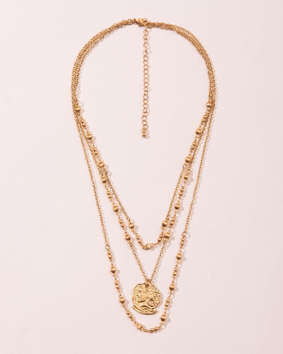 SUNSET BLVD NECKLACE