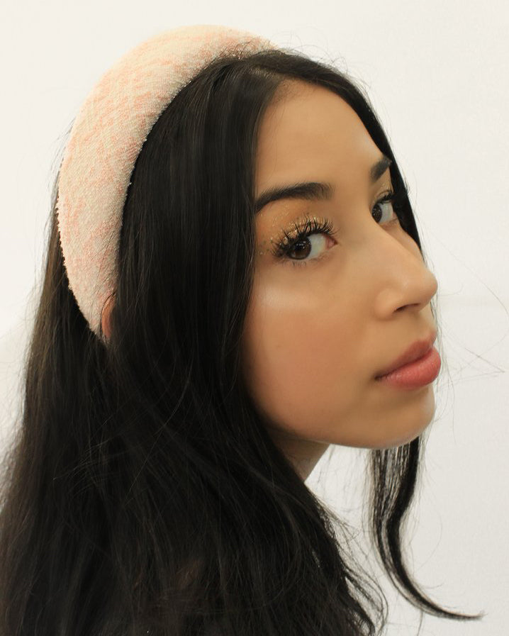 COZY UP HEADBAND