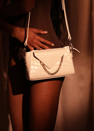 MINI CROSSBODY BAG 8OR X JILL JACOBS BY TDE