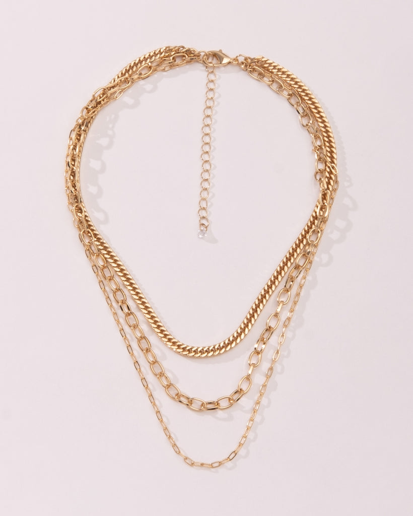 CIENEGA NECKLACE