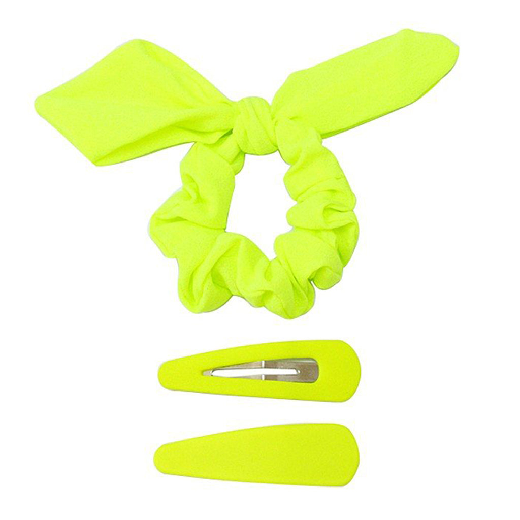NEON DREAMS CLIP SET