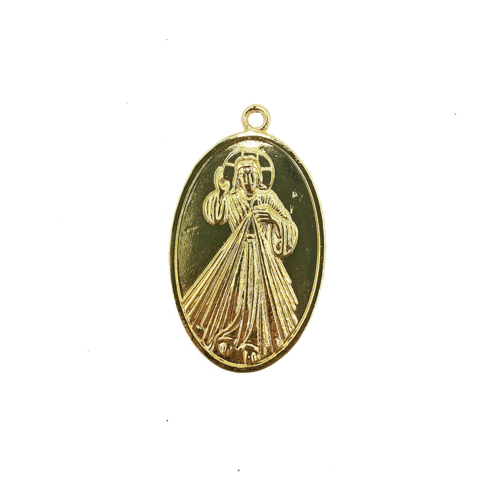 ST FAUSTINA PENDANT -  - 8 Other Reasons