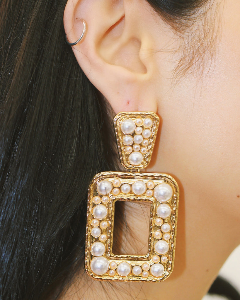 NICO EARRINGS