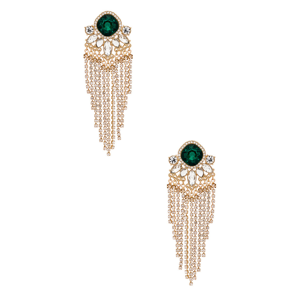 ENVY EARRINGS - EARRING - 8 Other Reasons