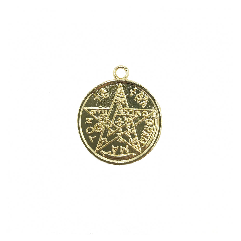 ARC ANGEL PENDANT SMALL -  - 8 Other Reasons