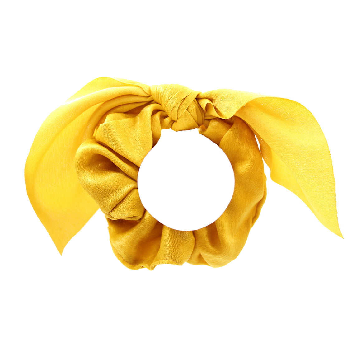 CHANTEL SCRUNCHIE