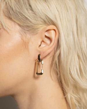 SOUTH LINK EARRINGS