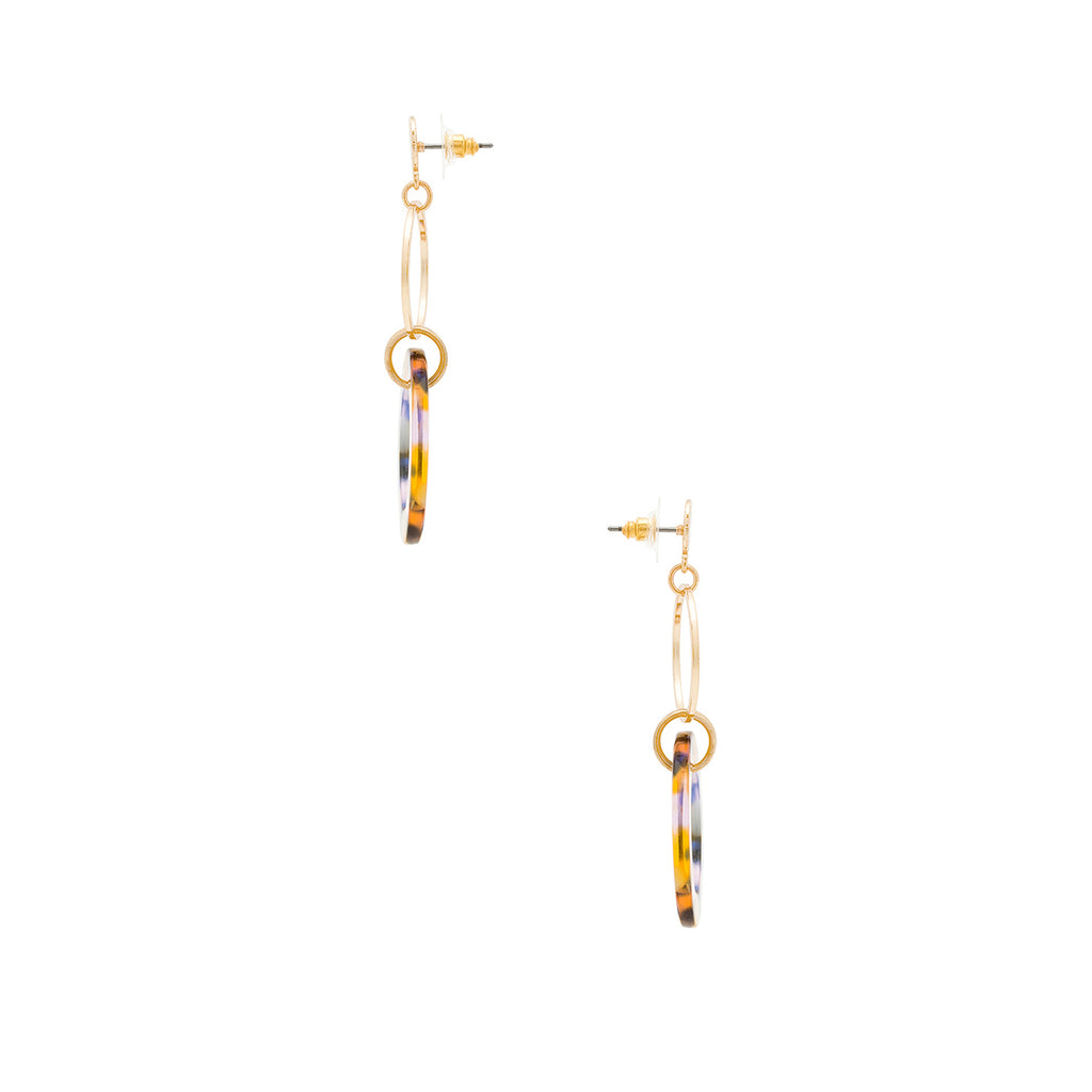 JAGGER HOOPS - EARRING - 8 Other Reasons