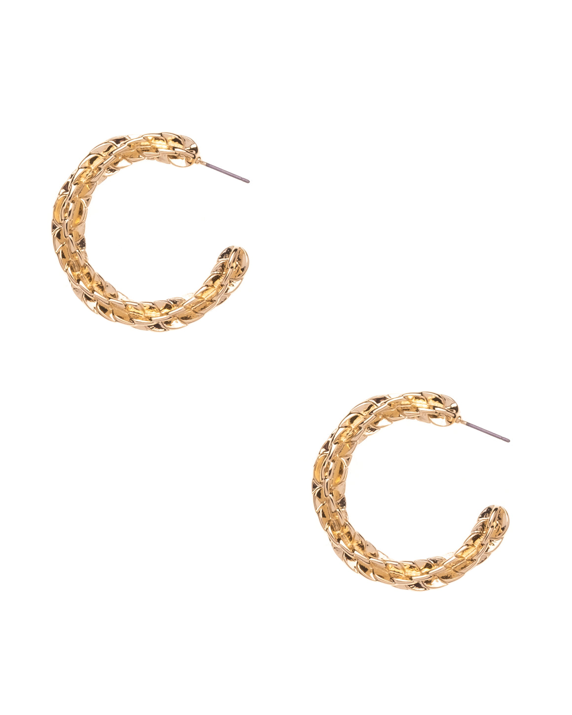 TWIST AND SHOUT HOOPS