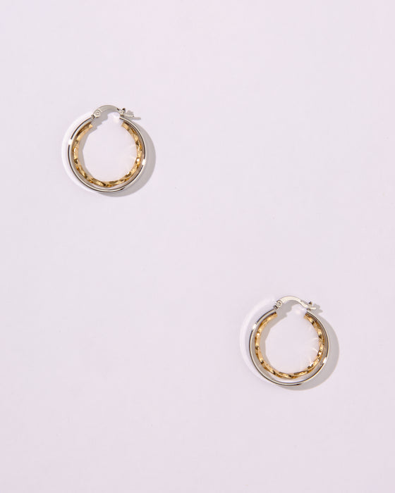 DAYDREAMER HOOPS