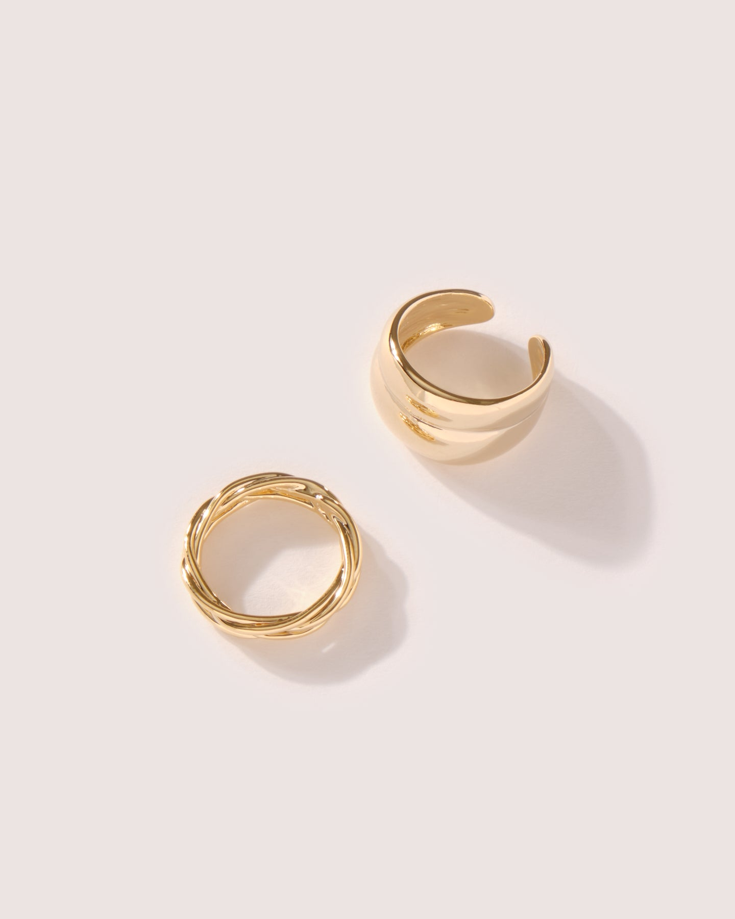 SWAY RING SET