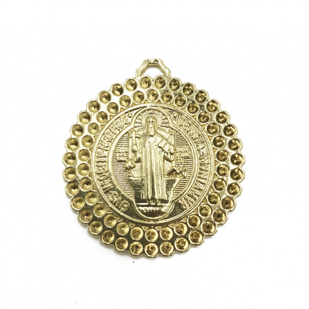 SAINT PENDANT -  - 8 Other Reasons