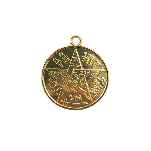 PROVIDENCE PENDANT -  - 8 Other Reasons