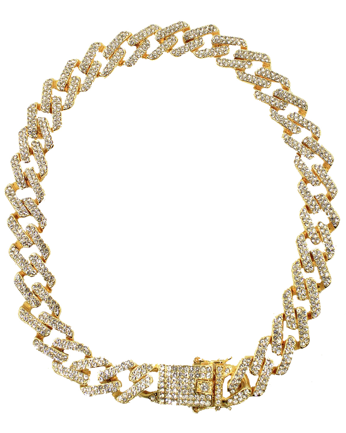 ELITE CHOKER GOLD