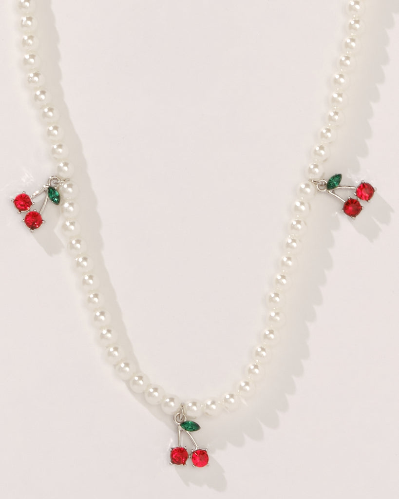 CHERRI NECKLACE