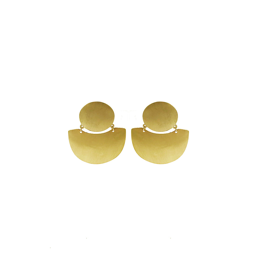 KARLY STUDS - EARRING - 8 Other Reasons